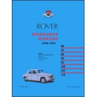 Rover Workshop Manual 1950-1964 (P4)