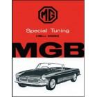 MG MGB 1800cc Special Tuning Handbook