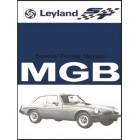 MG MGB Tourer & GT Tuning Handbook