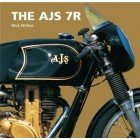 The AJS 7R - Hard Bound
