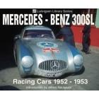Mercedes-Benz 300SL Racing Cars 1952-1953