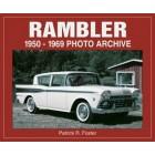 Rambler 1950-1969 Photo Archive