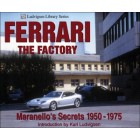 Ferrari the Factory