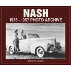 Nash 1936-1957 Photo Archive