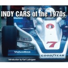 Indy Cars of the 1970s