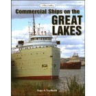 Commercial Ships on the Great Lakes - A Photo Gallery