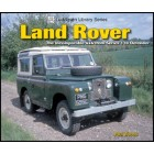 Land Rover: The Incomparable 4x4 from Series 1 to Defender