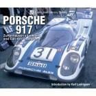 Porsche 917 Zuffenhausen's Le Mans and Can-Am Champion