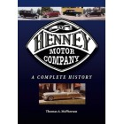 Henney Motor Company A Complete History