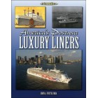 American Postwar  Luxury Liners