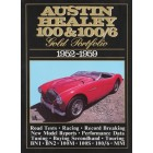 Austin Healey 100 & 100/6 Gold Portfolio 1952-1959