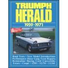 Triumph Herald 1959-1971