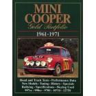 Mini Cooper Gold Portfolio 1961-1971