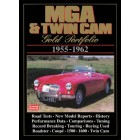 MGA & Twin Cam Gold Portfolio 1955-1962