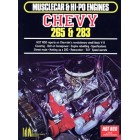 Musclecar & Hi-Po Engines Chevy 265 & 283