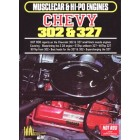 Musclecar & Hi-Po Engines Chevy 302 & 327