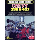 Musclecar & Hi-Po Engines Chevy 396 & 427