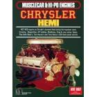 Musclecar & Hi-Po Engines Chrysler Hemi
