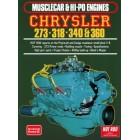 Musclecar & Hi-Po Engines Chrysler 273-318-340-360