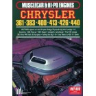 Musclecar & Hi-Po Engines Chrysler 361-383-400-413-426-440