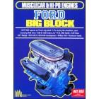 Musclecar & Hi-Po Engines Ford Big Block