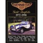Panther Gold Portfolio 1972-1990