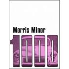 Morris Minor 1000 Drivers Handbook