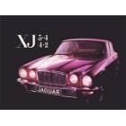 Jaguar XJ6 3.4 & 4.2 Series 2 Handbook