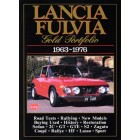Lancia Fulvia Gold Portfolio 1963-1976