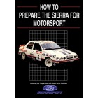 How to Prepare the Sierra for Motorsport - 2 Wheel Drive