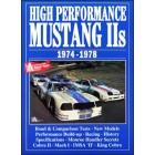 High Performance Mustang IIs 1974-1978