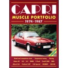 Capri Muscle Portfolio 1974-1987