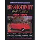 Messerschmitt Gold Portfolio 1954-1964