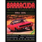 Barracuda Muscle Portfolio 1964-1974