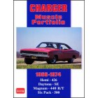 Charger Muscle Portfolio 1966-1974