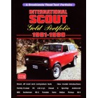 International Scout Gold Portfolio 1961-1980