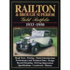 Railton & Brough Superior Gold Portfolio 1933-1950