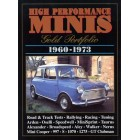 High Performance Minis Gold Portfolio 1960-1973