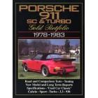 Porsche 911 SC & Turbo Gold Portfolio 1978-1983