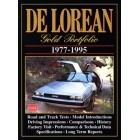 De Lorean Gold Portfolio 1977-1995