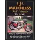 AJS & Matchless Gold Portfolio 1945-1966