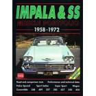 Impala & SS Muscle Portfolio 1958-1972