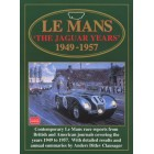 Le Mans the Jaguar Years 1949-1957