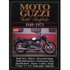 Moto Guzzi Gold Portfolio 1949-1973