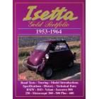 Isetta Gold Portfolio 1953-1964