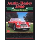 Austin Healey 3000 Ultimate Portfolio Soft Cover
