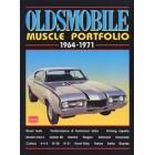 Oldsmobile Muscle Portfolio 1964-1971