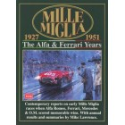 Mille Miglia The Alfa & Ferrari Years 1927-1951