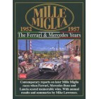 Mille Miglia The Ferrari & Mercedes Years 1952-1957