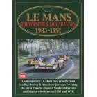 Le Mans the Porsche & Jaguar Years 1983-1991